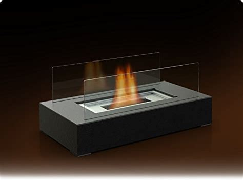 portable glass fireplace portable cubic fireplace table top tempered glass ethanol