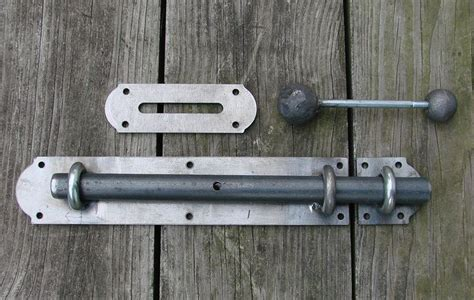double swing gate latch pin by nancy bowden stewart on homework pinterest