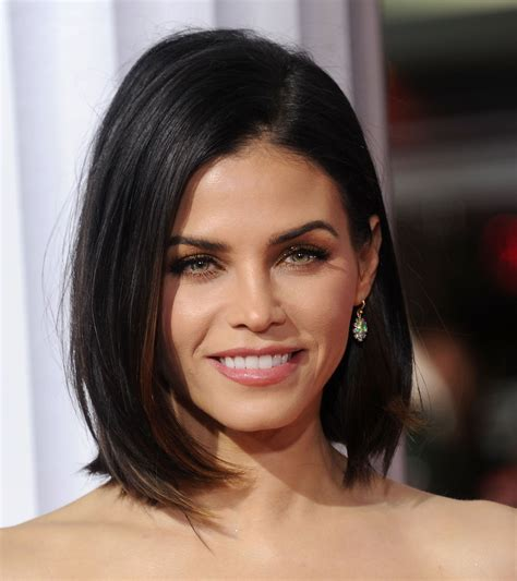 jenna dewan short hair spring hairstyles 2016 spring haircut ideas for short