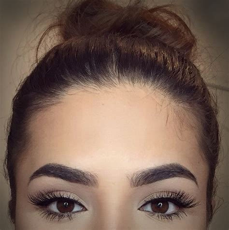 most common eyebrow shape everything you need to know about microblading your
