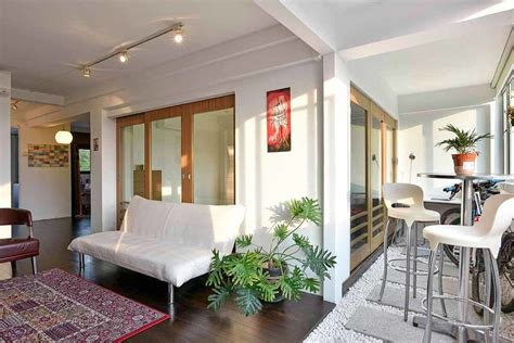 1 bedroom flat in singapore hdb living in singapore tour this snug one bedroom flat in queenstown