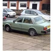 For Sale Triumph Acclaim 1982  Classic Cars HQ