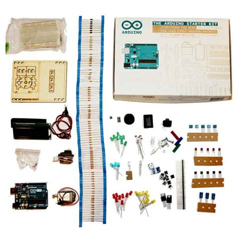 best arduino kit the best arduino starter kits compared and reviewed