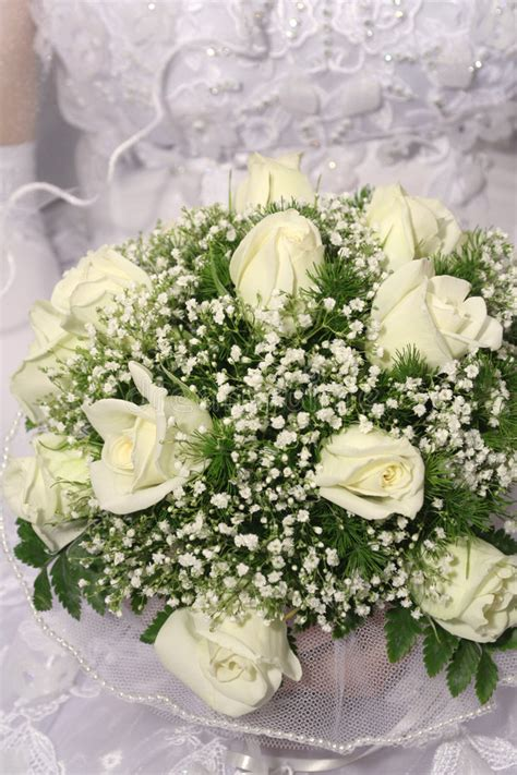 Wedding Flower Bunch by Wedding Bunch Of Flowers Royalty Free Stock Images Image