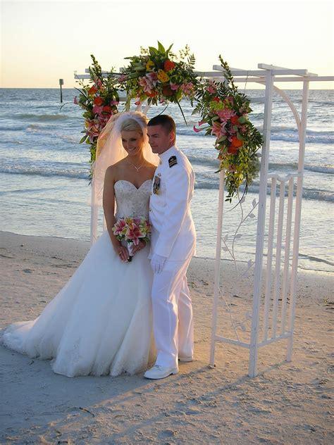 wedding flowers hilton clearwater