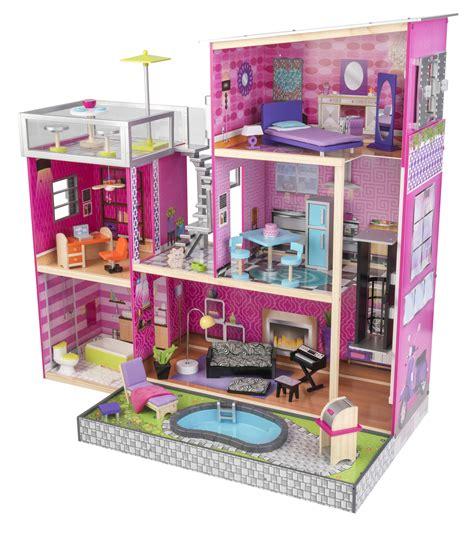 KidKraft Uptown Dollhouse   eBay