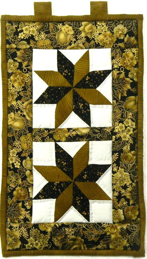 Handmade Quilts Wall Hangings Two Patch Quilts Handmade Amish Quilts