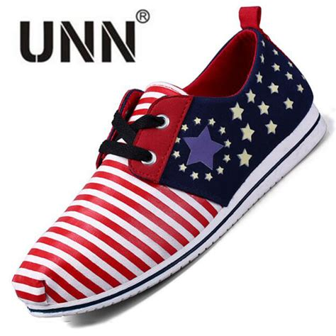 get cheap american flag shoes aliexpress