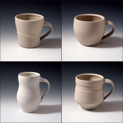 different shapes coffee mug online mugs pottery blog emily murphy