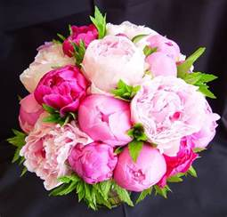 peony bouquet 5 of the prettiest wedding bouquets