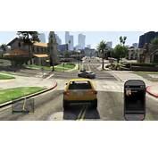 GTA V PS3 Gameplay / Walkthrough Playthrough 1080P Part 3