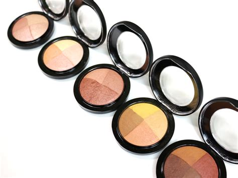 Mac Mineralize Skinfinish the mac mineralize skinfinish extension collection