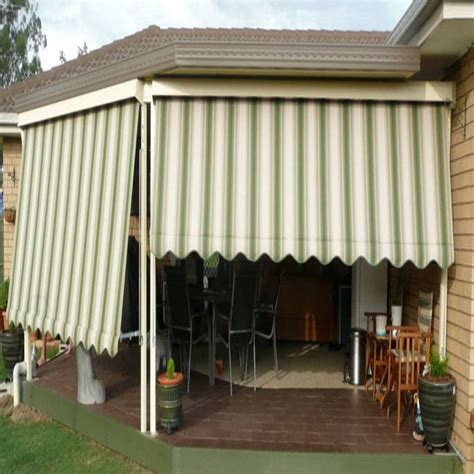 awning blind tropic blinds exterior blinds awnings cooling down
