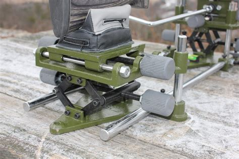 diy bench rest for target shooting hyskore professional shooting accessories 30196 bench