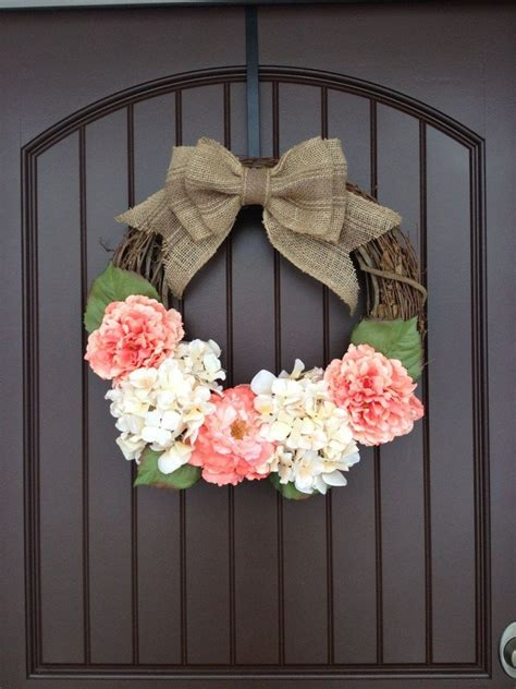diy front door wreaths easy    door wreaths