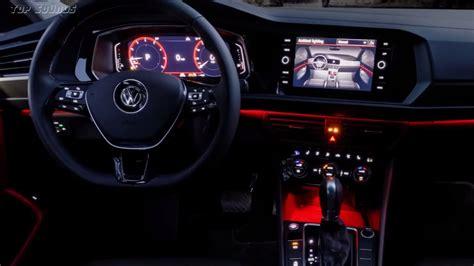 volkswagen jetta interior volkswagen jetta 2019 interior tecnologia top sounds