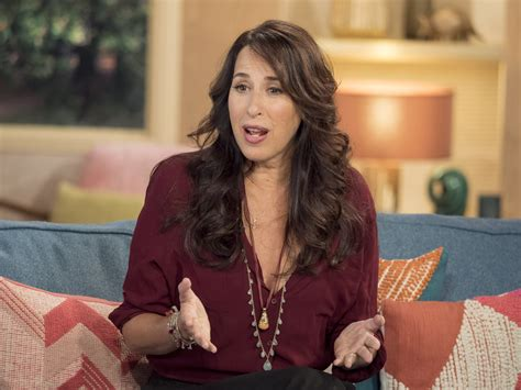 from friends oh my gwad this is what janice from friends looks like