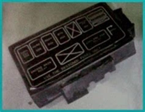 Box Sekring box sekring mobil azis motor depok
