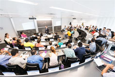 Una Mba Healthcare Management by M 225 S De 1 000 Estudiantes Han Cursado Los Programas De