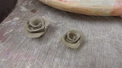 cara membuat kerajinan tangan vas bunga dari tanah liat kerajinan dari tanah liat yang mudah dibuat sarungpreneur