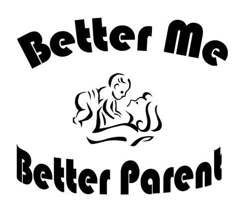 better parenting triumph treatment services 187 better me better parent