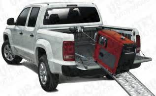 Ford Ranger Cargo Management System Ford Ranger T6 Cargo Management Truck Bed Winch System