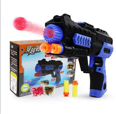 Mainan Pistol Senapan Soft Bullet Flash Sucker sniper speelgoed promotie winkel voor promoties sniper speelgoed op aliexpress
