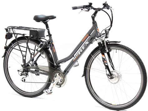 E Bike 36 Oder 48 Volt by Neu Prophete Damen Trekking Elektro Fahrrad Alu Rex 36