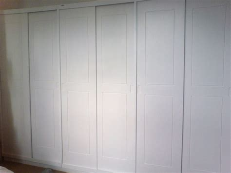 Painting Mdf Wardrobes by Wardrobes With Sliding Doors Richard Sothcott Brighton Carpentry