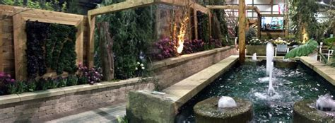 columbus home and garden show 2017 hedge landscape
