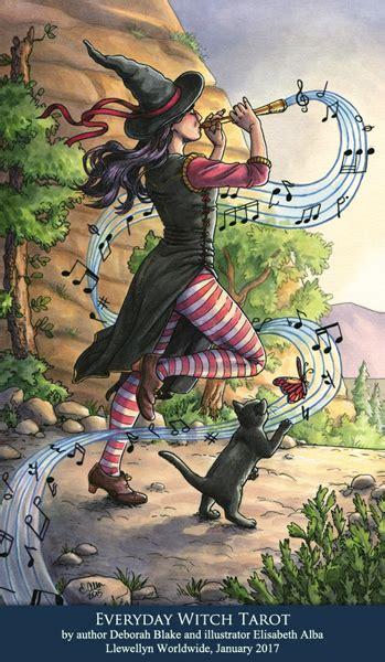 everyday witch tarot everyday witch tarot