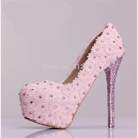 imagenes de zapatos increibles vestidos de xv a 241 os 187 tacones rosas de xv a 241 os 6