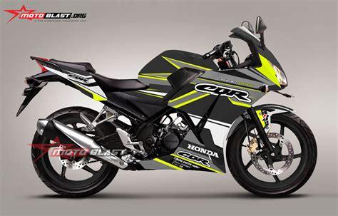 Sticker Striping Vario Lama 46 Repsol all new cbr250rr akan hadir di giias 2016 motoblast