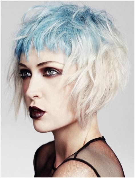 messy bob hairstyles on older women hottest messy hairstyle ideas for short hair 2016