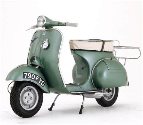 125er Motorrad Italien by Die Besten 25 Vespa 125er Ideen Auf Pinterest Vespa