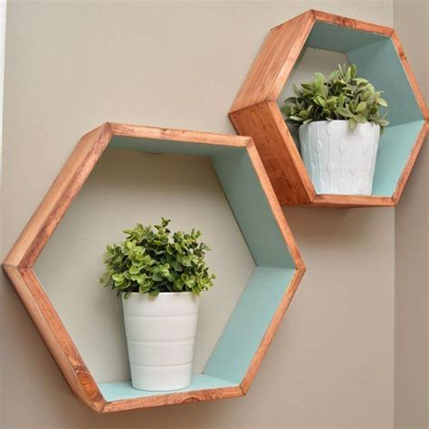 Make Your Own On A Shelf by Best 25 Geometric Wall Ideas Only On