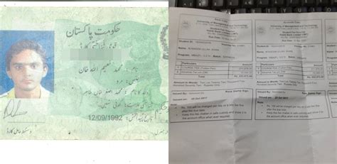 Umt Mba Fee Structure by This Mba Student Is Unable To Pay His Fees Due To Family
