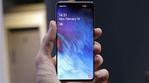Samsung Galaxy S10 Zubehör by Samsung Galaxy S10 On Review Compsmag