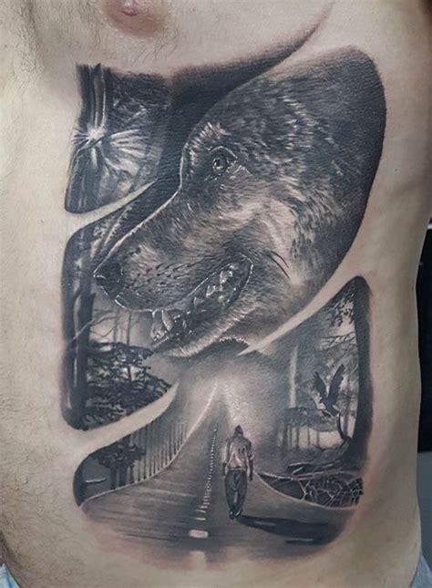 imagenes de tatuajes de lobos 47 best mejores tatuajes de lobos images on pinterest
