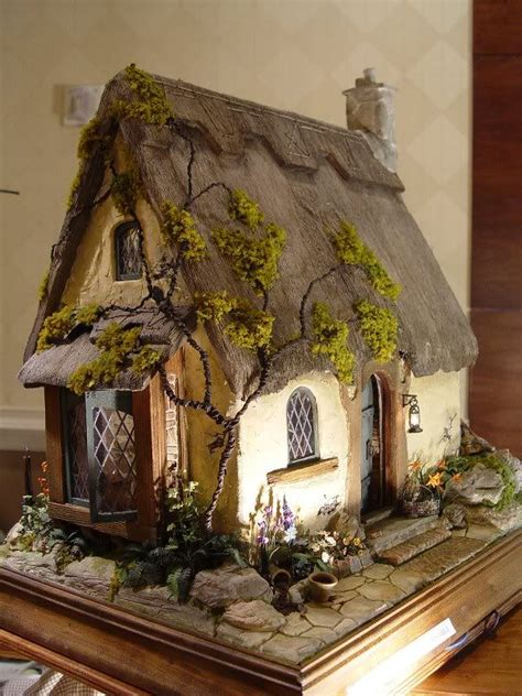 Miniature Cottages by Pin By Jennie Lubeck On Dollhouse Minis
