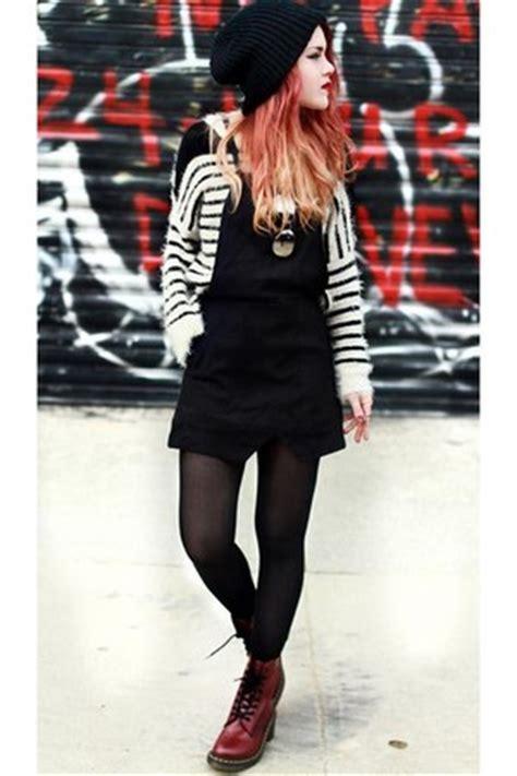 boot abt1153 new arrival maret brick docs boots black shop maret hq dresses she