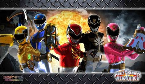 power ranger megaforce subtitle indonesia animesave