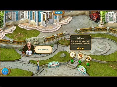 Juego Gardenscapes Descargar El Juego Gardenscapes 2 Para Pc