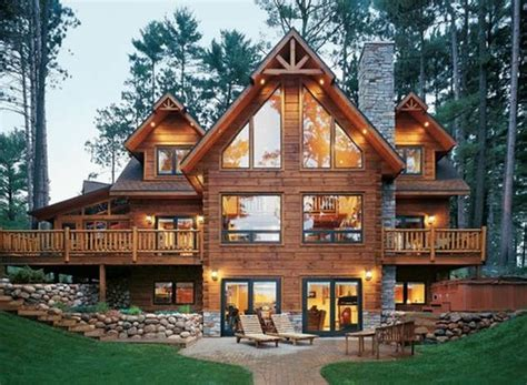 log home design google books log cabin cabin uploaded by sarchee on we heart it