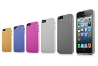 Capdase Soft Jacket Lamina Cover For Iphone 5 wts iphone 5 screen protector