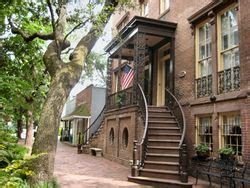 Rushmead House Historic Landmark by Savannah Wikitravel