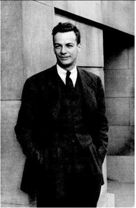 Richard Feynman Quotes Quantum Mechanics. QuotesGram