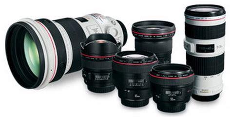 Lensa Canon Beserta Gambarnya daftar lensa canon yang wajib kamu tahu