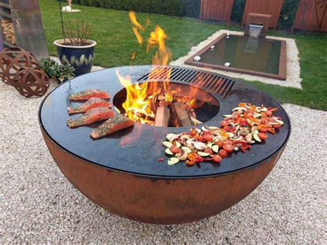 feuerschale für grill gartengrill feuerschale bestseller shop mit top marken