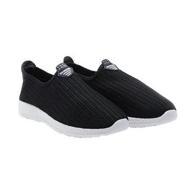 Dr Kevin Slip On Shoes 13320 Grey dr kevin blibli